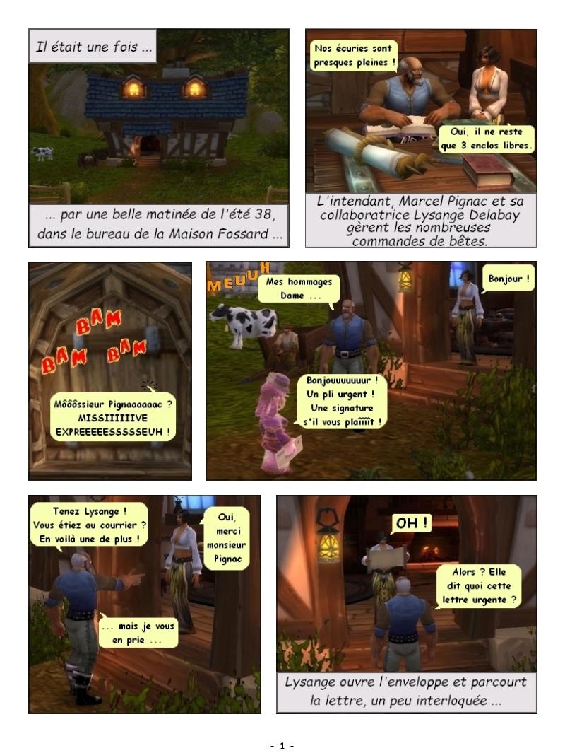 'Traque au sommet' Des Editions Les Schyzos Page_110