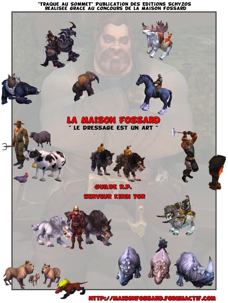'Traque au sommet' Des Editions Les Schyzos Page_215