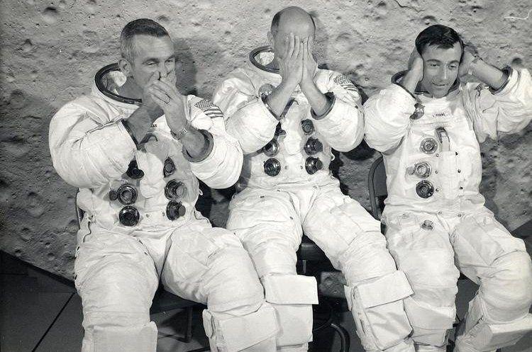 Emission sur la musique de l'espace entendue lors de la mission Apollo 10 Apollo10