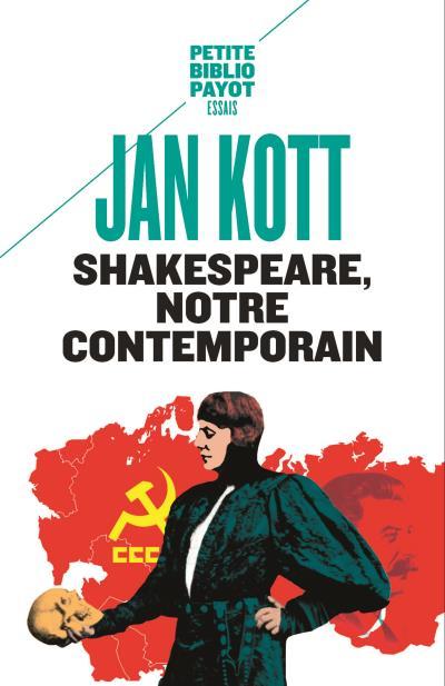Shakespeare notre contemporain de Jan Kott 1507-110