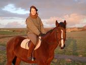 Une photo de vous et votre cheval - Page 3 Photos10