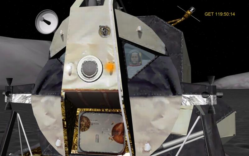 [Sim Orbiter] Apollo 17 - Page 3 Apoll100