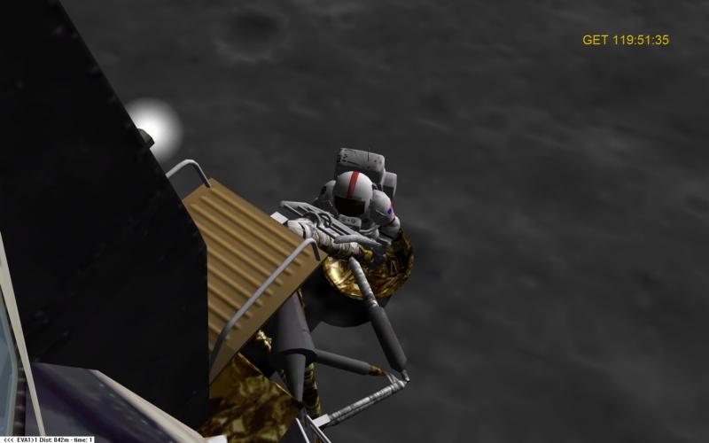 [Sim Orbiter] Apollo 17 - Page 3 Apoll101