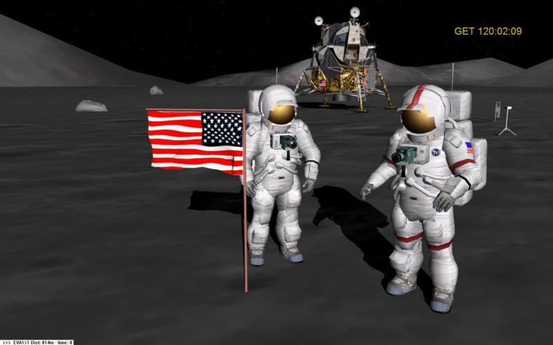 [Sim Orbiter] Apollo 17 - Page 3 Apoll104