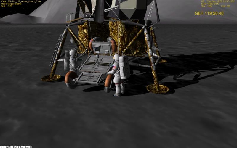 [Sim Orbiter] Apollo 17 - Page 3 Apoll106