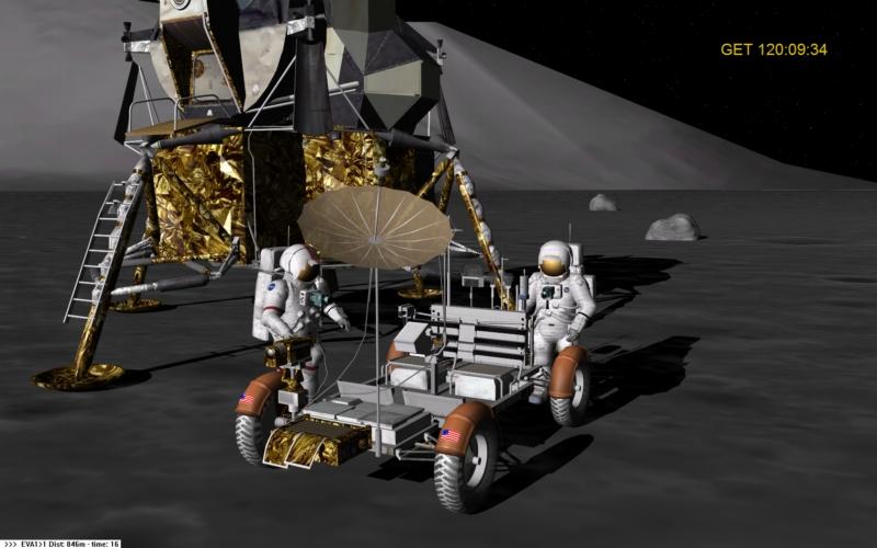 [Sim Orbiter] Apollo 17 - Page 3 Apoll107