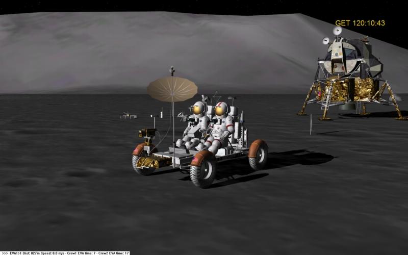 [Sim Orbiter] Apollo 17 - Page 3 Apoll108