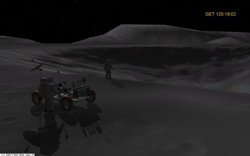 [Sim Orbiter] Apollo 17 - Page 3 Apoll109