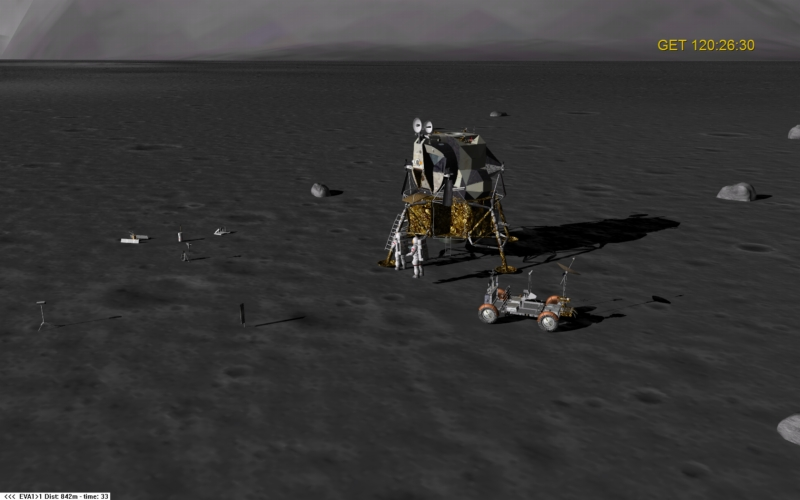 [Sim Orbiter] Apollo 17 - Page 3 Apoll112