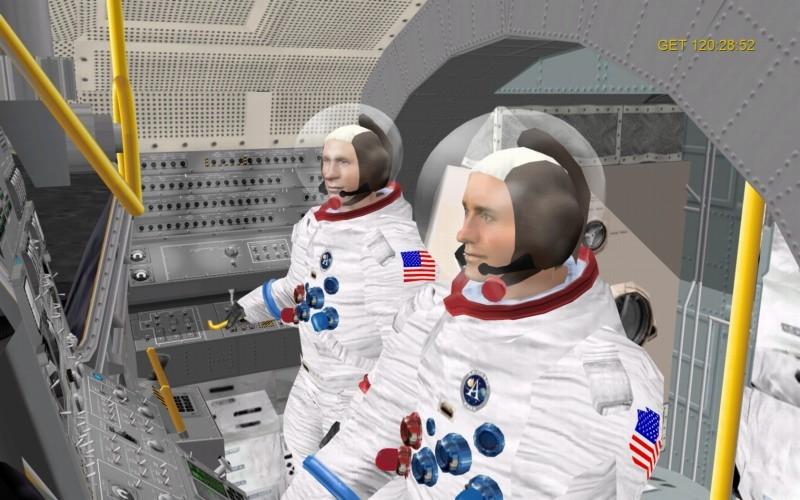 [Sim Orbiter] Apollo 17 - Page 4 Apoll114
