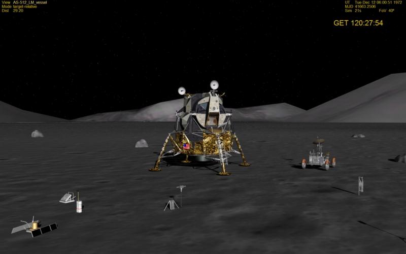 [Sim Orbiter] Apollo 17 - Page 4 Apoll115