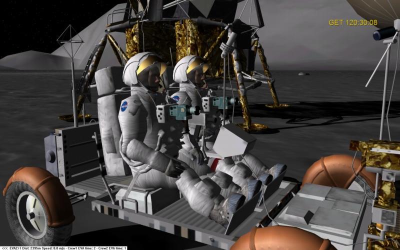 [Sim Orbiter] Apollo 17 - Page 4 Apoll116