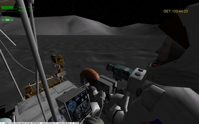 [Sim Orbiter] Apollo 17 - Page 4 Apoll117