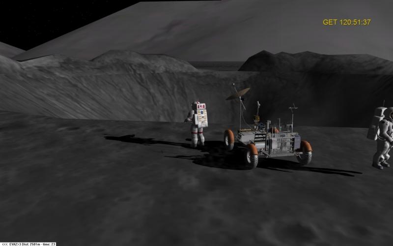 [Sim Orbiter] Apollo 17 - Page 4 Apoll118