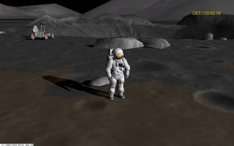 [Sim Orbiter] Apollo 17 - Page 4 Apoll119