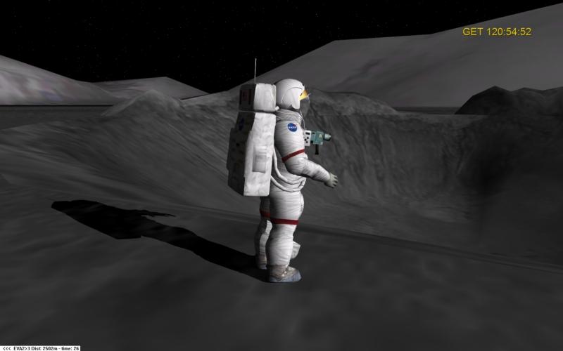 [Sim Orbiter] Apollo 17 - Page 4 Apoll120