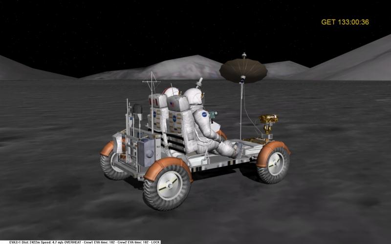 [Sim Orbiter] Apollo 17 - Page 4 Apoll124