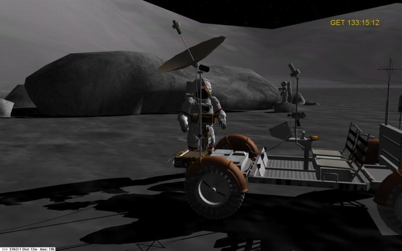[Sim Orbiter] Apollo 17 - Page 4 Apoll126