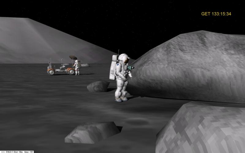 [Sim Orbiter] Apollo 17 - Page 4 Apoll127