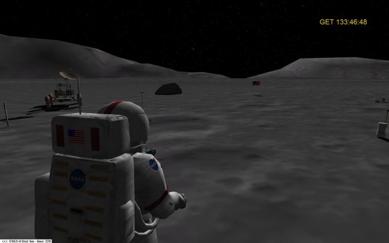 [Sim Orbiter] Apollo 17 - Page 4 Apoll129