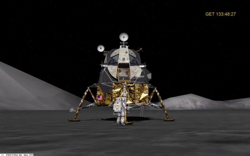 [Sim Orbiter] Apollo 17 - Page 4 Apoll130