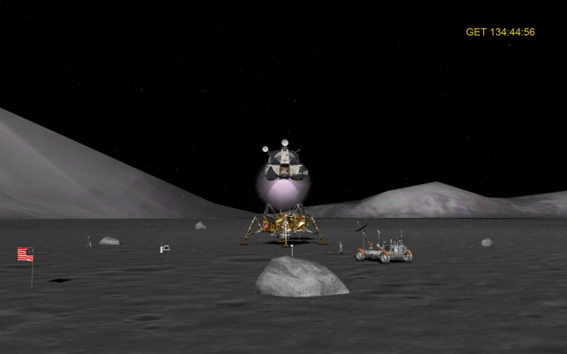 [Sim Orbiter] Apollo 17 - Page 4 Apoll132