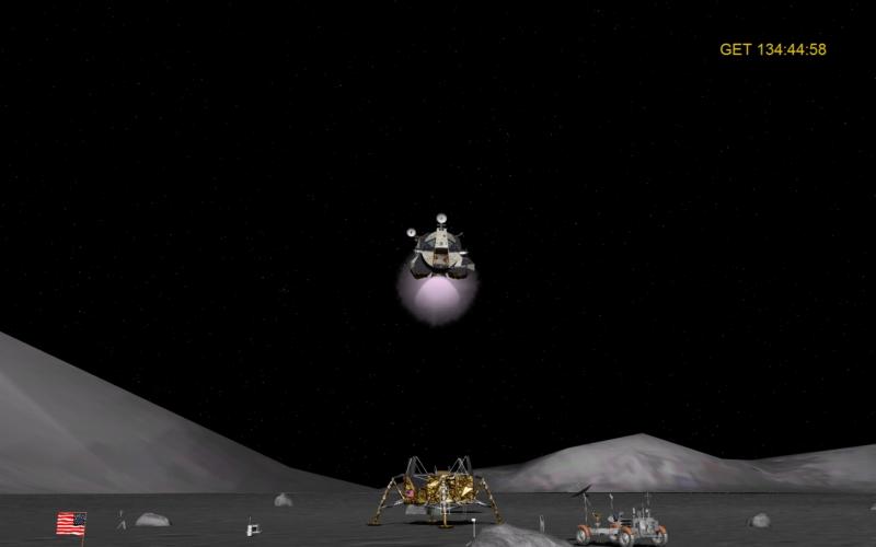 [Sim Orbiter] Apollo 17 - Page 4 Apoll133