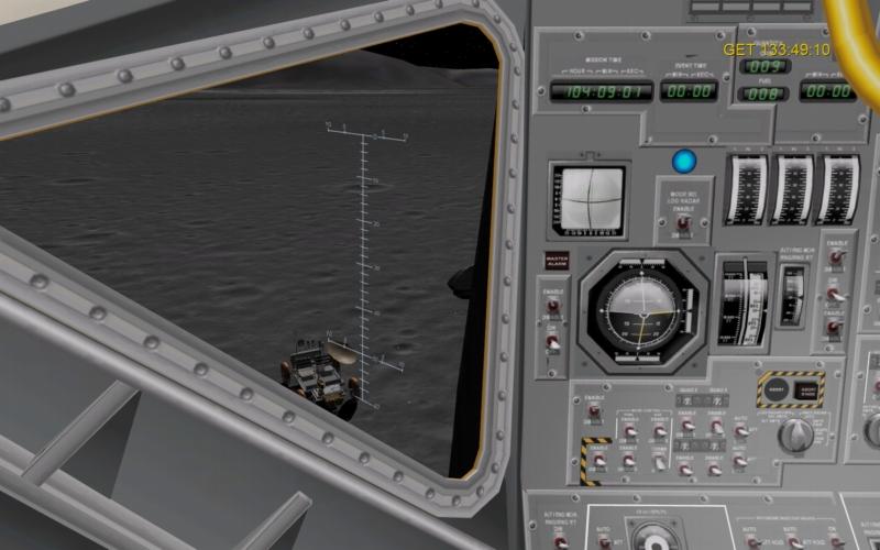 [Sim Orbiter] Apollo 17 - Page 4 Apoll136