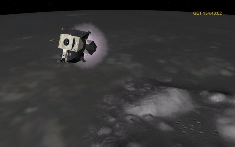 [Sim Orbiter] Apollo 17 - Page 4 Apoll137