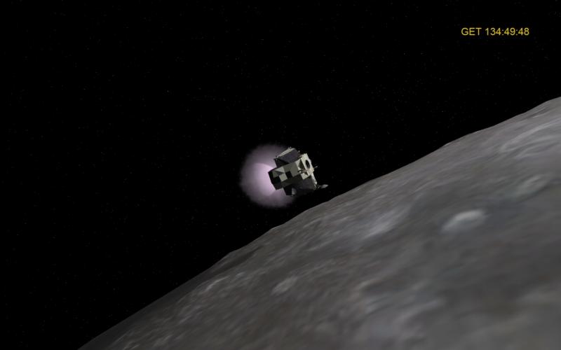 [Sim Orbiter] Apollo 17 - Page 4 Apoll138