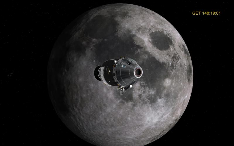 [Sim Orbiter] Apollo 17 - Page 4 Apoll147