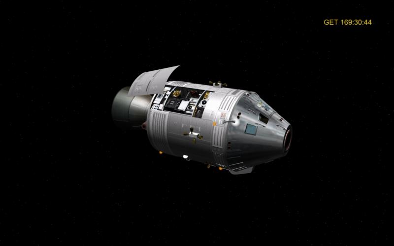 [Sim Orbiter] Apollo 17 - Page 4 Apoll148
