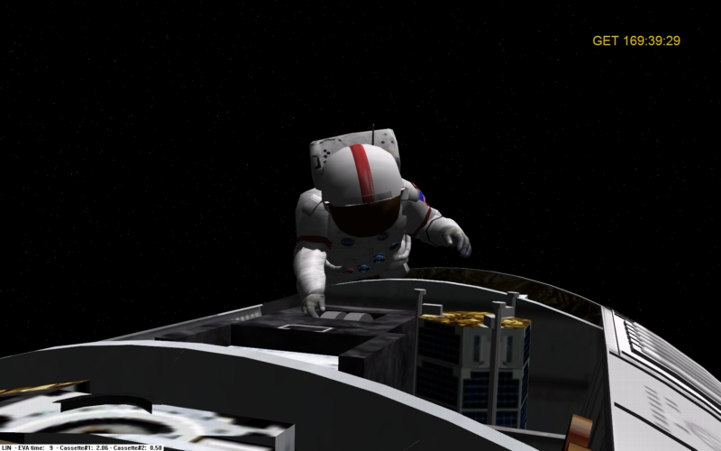 [Sim Orbiter] Apollo 17 - Page 4 Apoll150