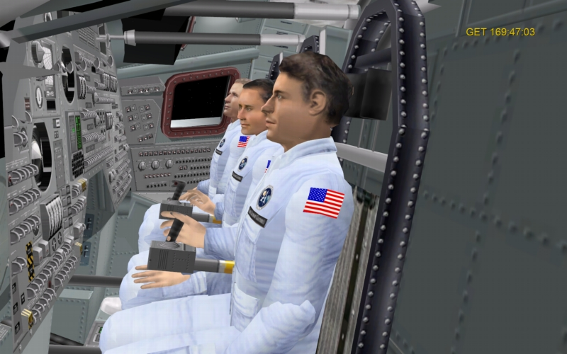 [Sim Orbiter] Apollo 17 - Page 4 Apoll153
