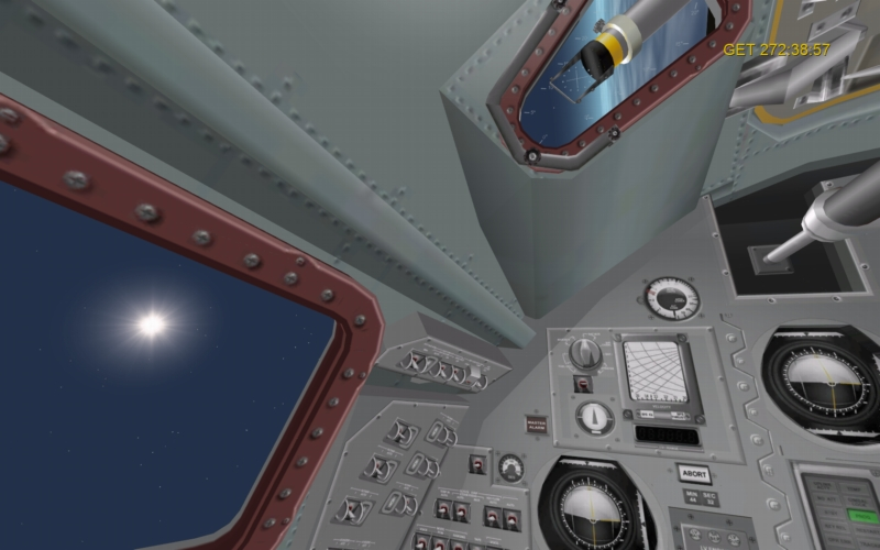 [Sim Orbiter] Apollo 17 - Page 5 Apoll159