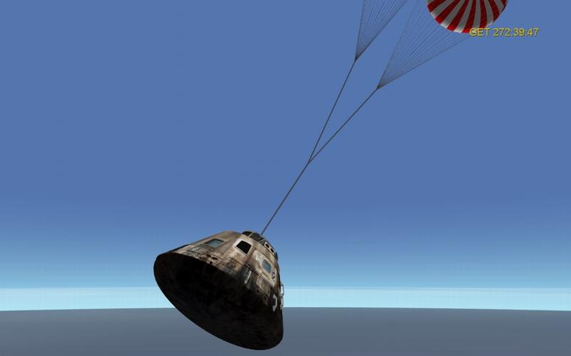 [Sim Orbiter] Apollo 17 - Page 5 Apoll160