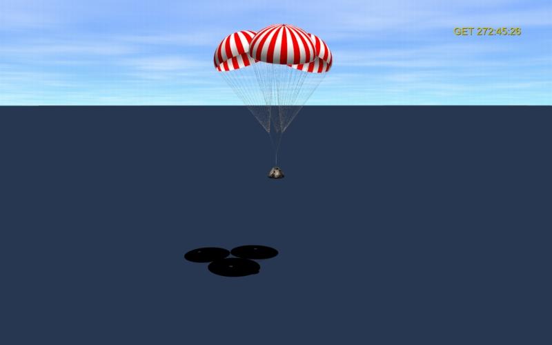 [Sim Orbiter] Apollo 17 - Page 5 Apoll163