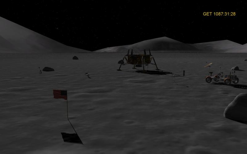 [Sim Orbiter] Apollo 17 - Page 5 Apoll168