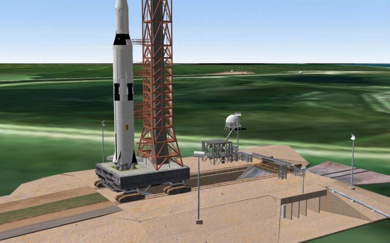 [Sim Orbiter] Apollo 17 Apollo22
