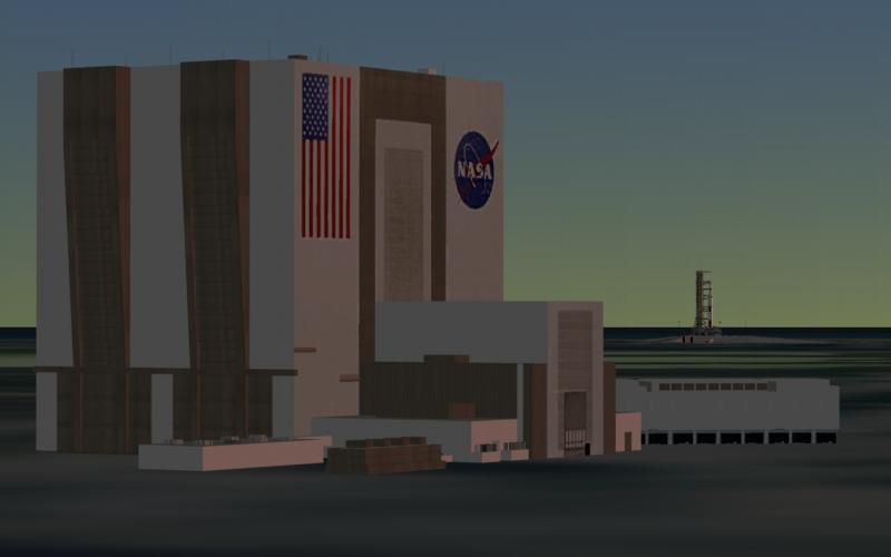 [Sim Orbiter] Apollo 17 Apollo32