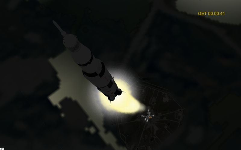 [Sim Orbiter] Apollo 17 - Page 2 Apollo44