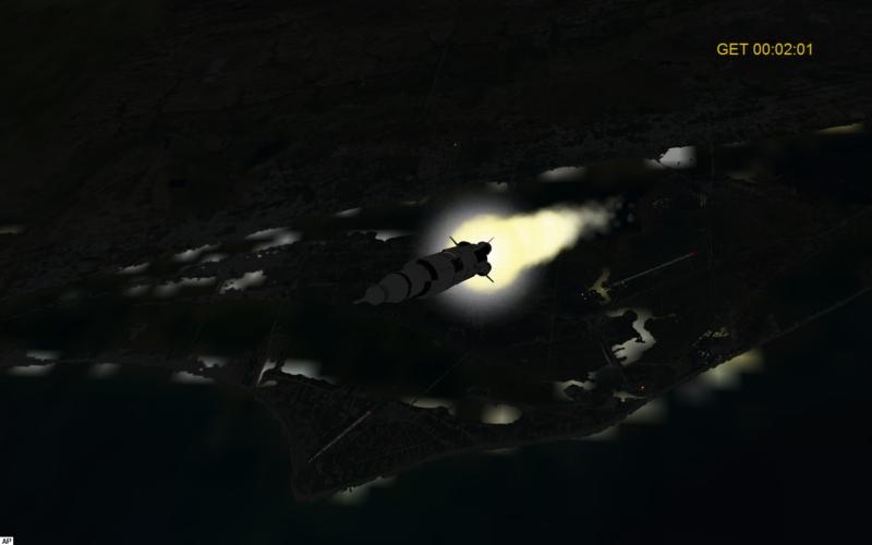 [Sim Orbiter] Apollo 17 - Page 2 Apollo46