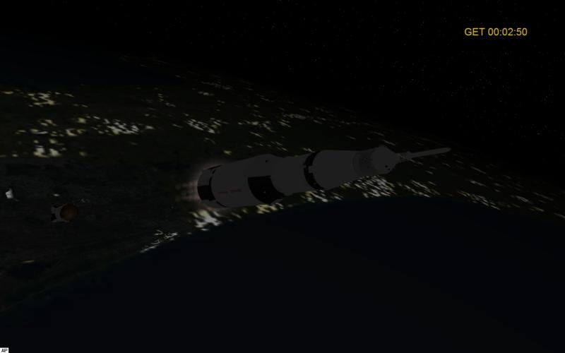 [Sim Orbiter] Apollo 17 - Page 2 Apollo48