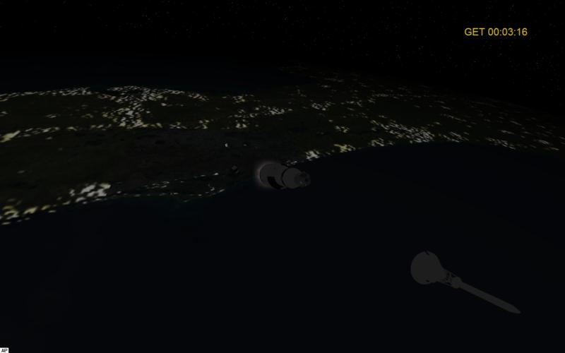 [Sim Orbiter] Apollo 17 - Page 2 Apollo50