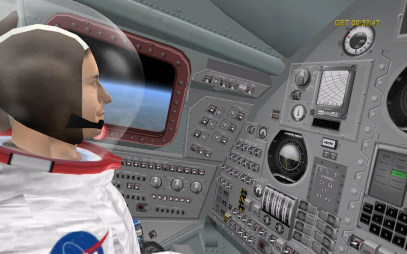 [Sim Orbiter] Apollo 17 - Page 2 Apollo56