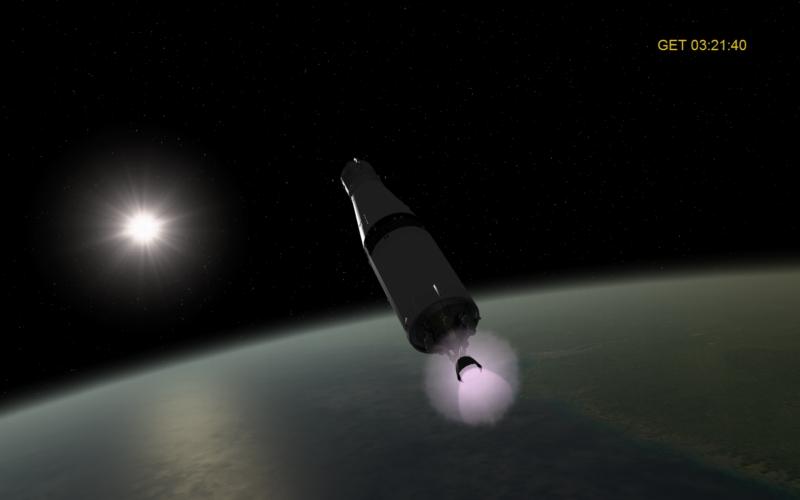 [Sim Orbiter] Apollo 17 - Page 2 Apollo62