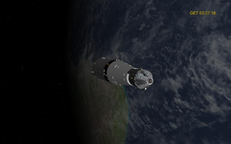 [Sim Orbiter] Apollo 17 - Page 2 Apollo63