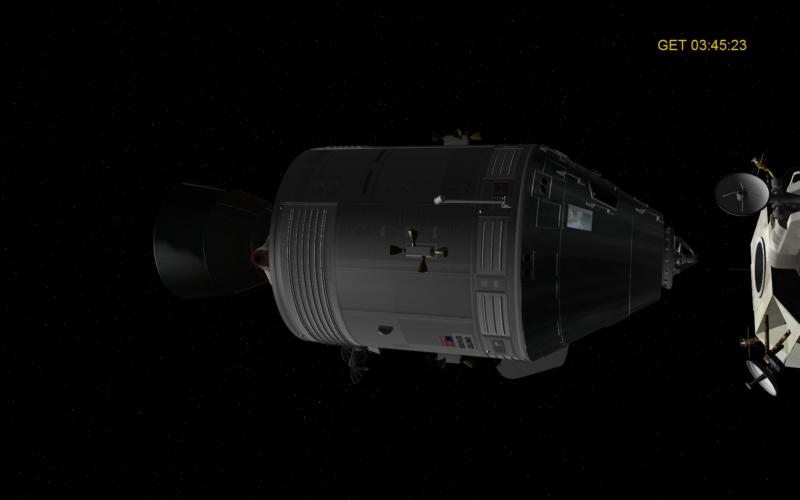 [Sim Orbiter] Apollo 17 - Page 2 Apollo68