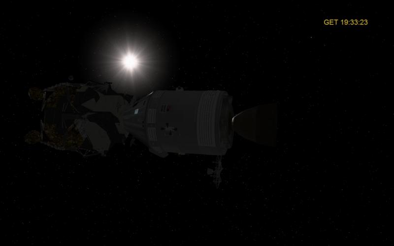 [Sim Orbiter] Apollo 17 - Page 2 Apollo71