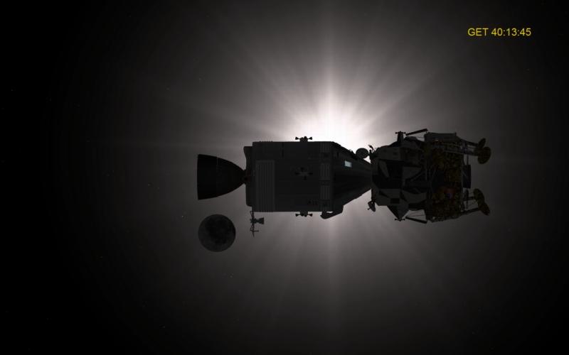 [Sim Orbiter] Apollo 17 - Page 2 Apollo74